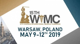 15th Warsaw International Medical Congress