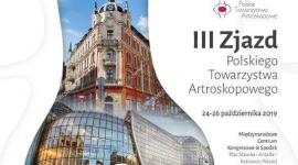 III Zjazd Polskiego Towarzystwa Artroskopowego