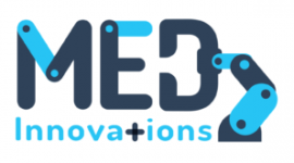 MedInnovations - Robotics, Artificial Intelligence and Imaging in Medicine