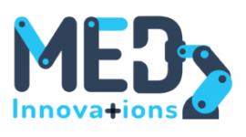 MedInnovations - Robotics, Artificial Intelligence and Imaging in Medicine