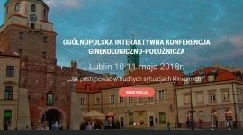 Interaktywna Konferencja Ginekologiczno-Położnicza 2018