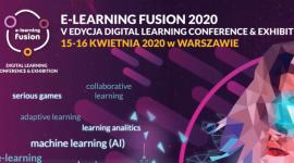 V. Międzynarodowa Konferencja E-Learning Fusion
