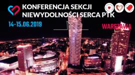 Konferencja Sekcji Niewydolności Serca PTK