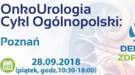 Debaty OnkoUrologia Poznań 28.09.2018r.