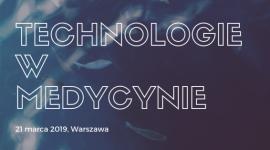 Technologie w medycynie