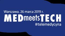 MEDmeetsTECH #telemedycyna
