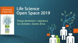 Konferencja LifeScience Open Space 2019