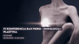 IV Konferencja Rak Piersi