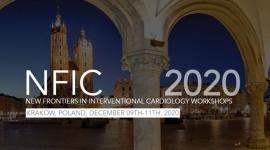 """XXI Międzynarodowe Warsztaty Kardiologii Interwencyjnej """"New Frontiers in Interventional Cardiology"""""""