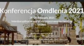 Konferencja Omdlenia 2021