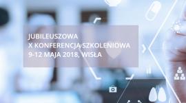 X Konferencja Szkoleniowa PTA: WISŁA 2018 - ALERGIA - WIEM, ZNAM, ROZUMIEM