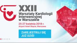 Warsztaty Kardiologii Interwencyjnej w Warszawie (WCCI)