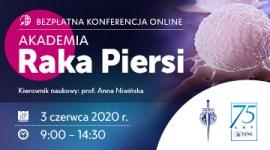 Akademia Raka Piersi 2020