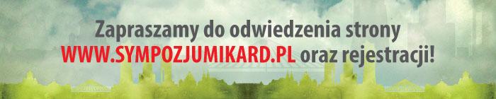 Zapraszamy doodwiedzenia strony www.sympozjumikard.pl orazrejestracji!