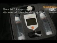 Exogen - ultradźwiękowy system leczenia trudnych złamań
